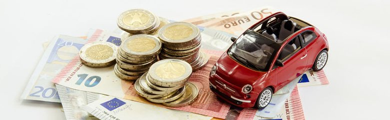 krediet voor een personenvoertuig / auto